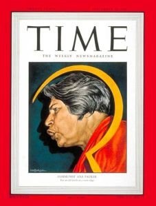 TIME_Cover_-_Ana_Pauker_Sep._20,_1948